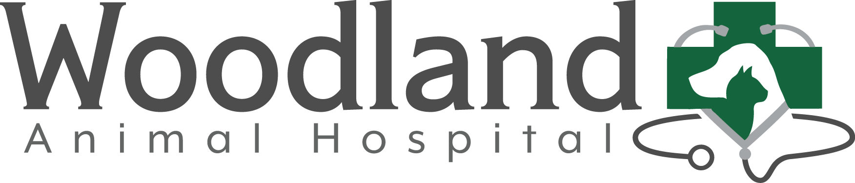 Logo Image for Woodland Animal Hospital